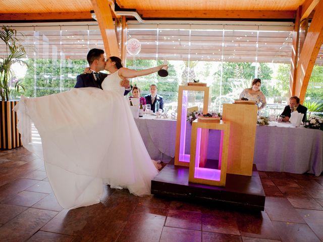 La boda de Salva y Lorena en Alzira, Valencia 47