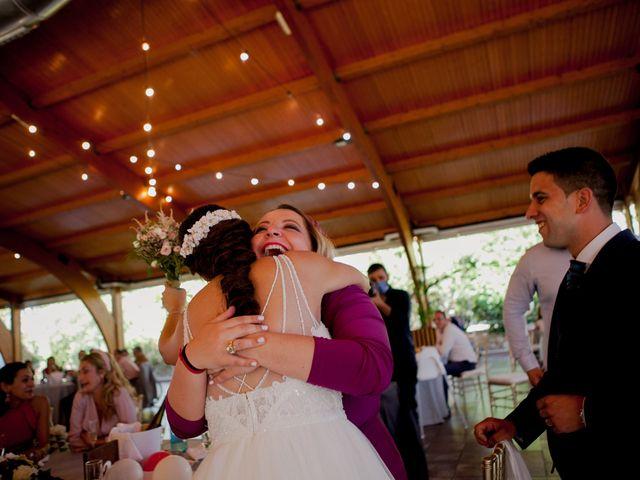 La boda de Salva y Lorena en Alzira, Valencia 48