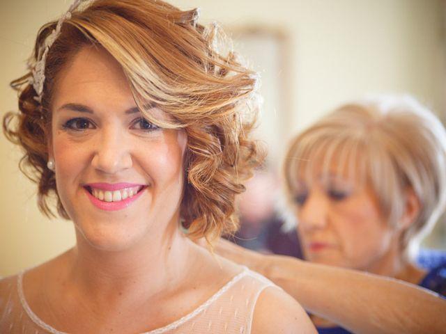 La boda de Andoni y Sandra en Munguia, Vizcaya 11