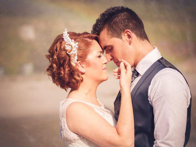 La boda de Andoni y Sandra en Munguia, Vizcaya 18