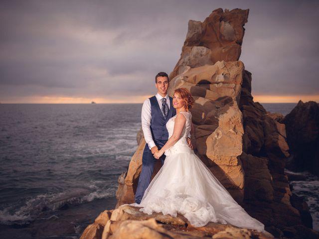 La boda de Andoni y Sandra en Munguia, Vizcaya 20
