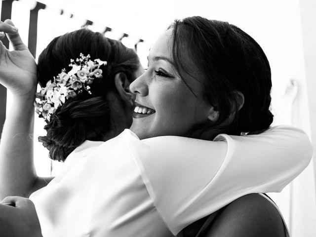 La boda de Soner y Cristina en Alhaurin De La Torre, Málaga 13