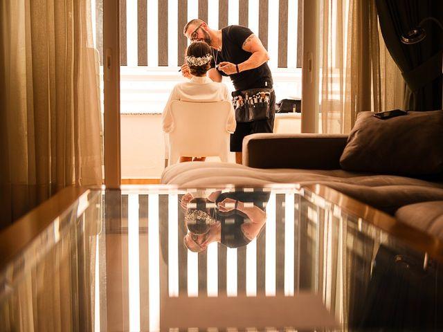 La boda de Soner y Cristina en Alhaurin De La Torre, Málaga 14
