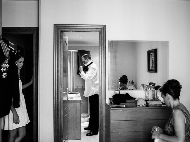 La boda de Soner y Cristina en Alhaurin De La Torre, Málaga 16