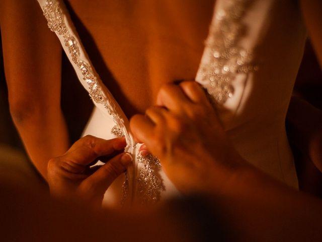 La boda de Soner y Cristina en Alhaurin De La Torre, Málaga 20