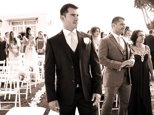 La boda de Soner y Cristina en Alhaurin De La Torre, Málaga 30