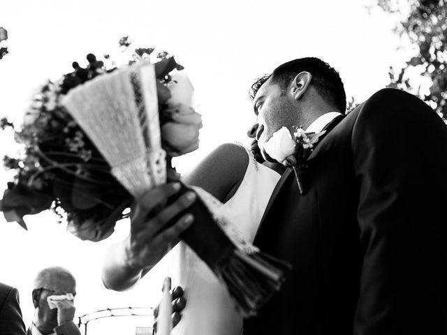 La boda de Soner y Cristina en Alhaurin De La Torre, Málaga 32