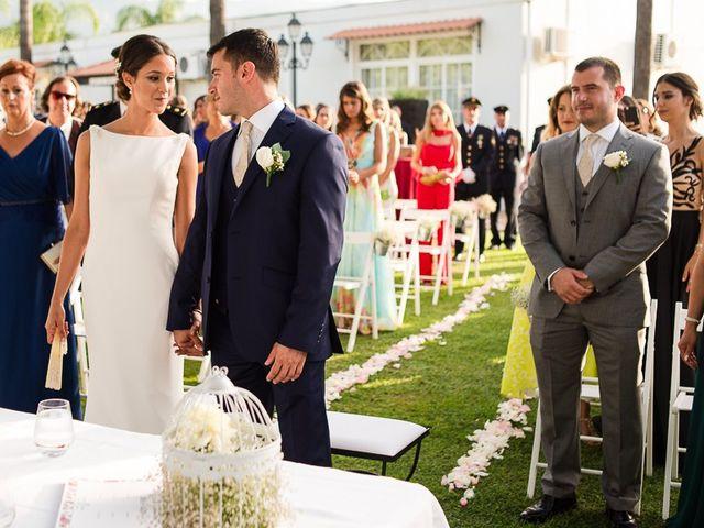 La boda de Soner y Cristina en Alhaurin De La Torre, Málaga 33