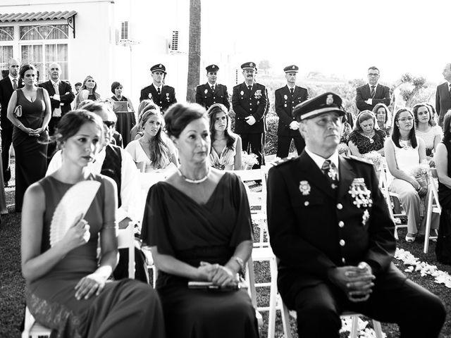 La boda de Soner y Cristina en Alhaurin De La Torre, Málaga 34
