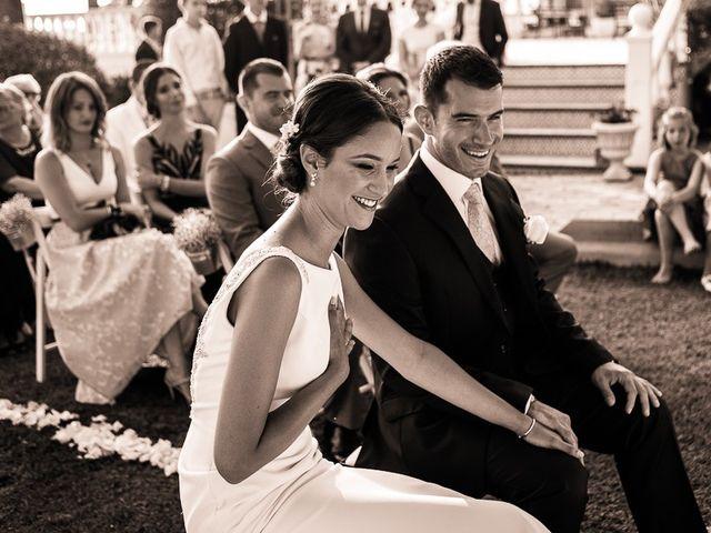 La boda de Soner y Cristina en Alhaurin De La Torre, Málaga 37