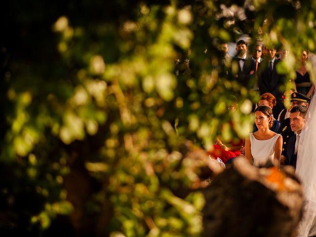 La boda de Soner y Cristina en Alhaurin De La Torre, Málaga 38