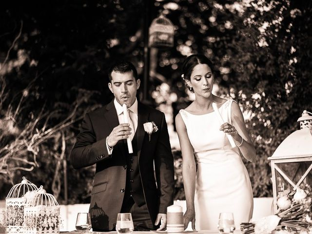 La boda de Soner y Cristina en Alhaurin De La Torre, Málaga 40