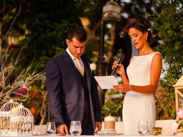 La boda de Soner y Cristina en Alhaurin De La Torre, Málaga 41