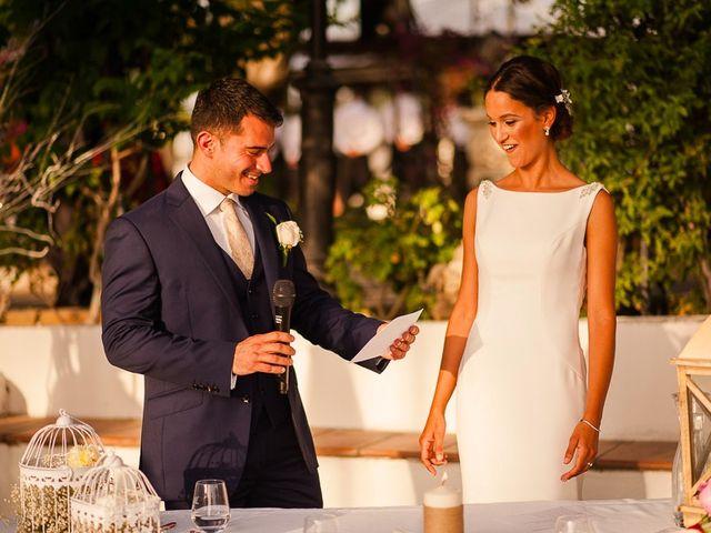 La boda de Soner y Cristina en Alhaurin De La Torre, Málaga 42