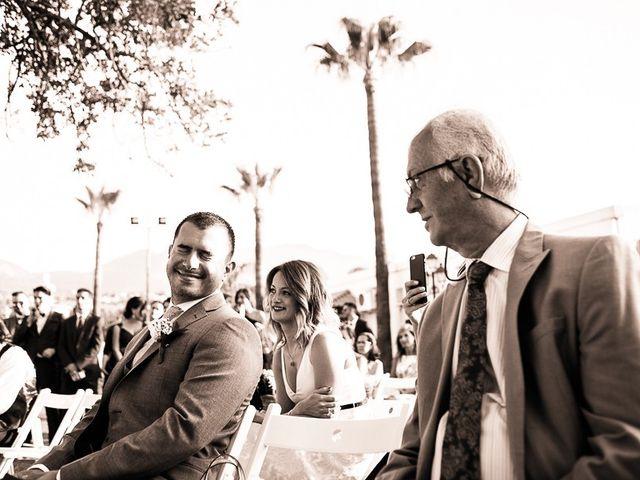 La boda de Soner y Cristina en Alhaurin De La Torre, Málaga 44