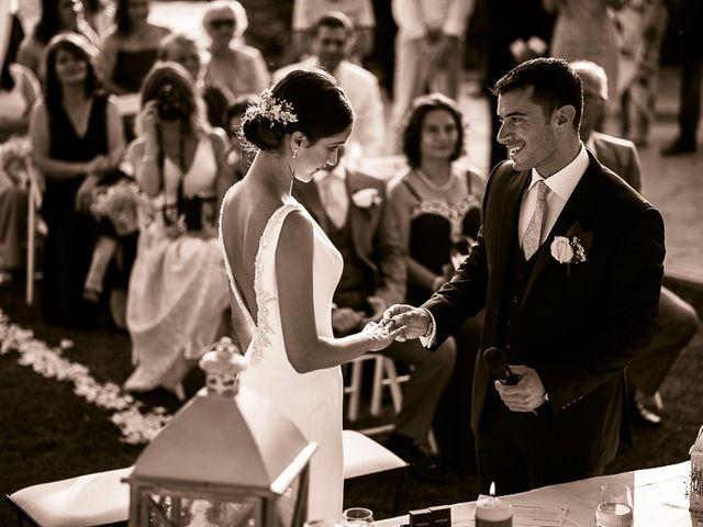 La boda de Soner y Cristina en Alhaurin De La Torre, Málaga 46