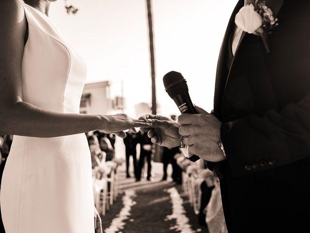 La boda de Soner y Cristina en Alhaurin De La Torre, Málaga 47