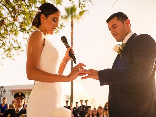 La boda de Soner y Cristina en Alhaurin De La Torre, Málaga 48