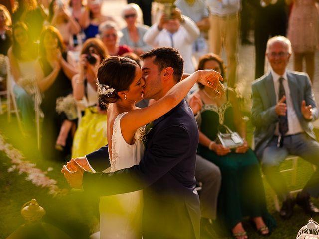 La boda de Soner y Cristina en Alhaurin De La Torre, Málaga 51