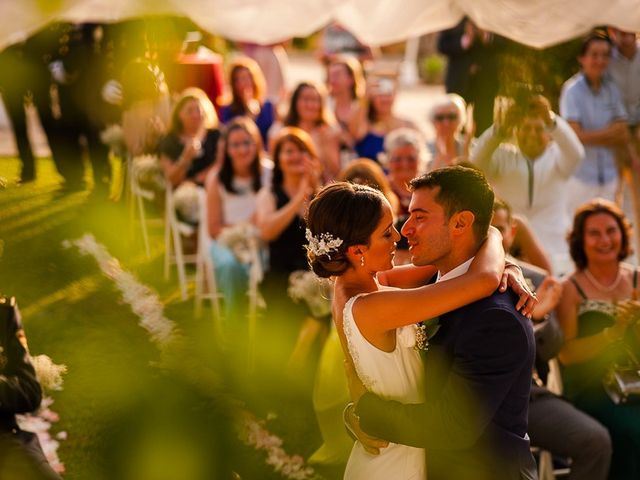 La boda de Soner y Cristina en Alhaurin De La Torre, Málaga 52