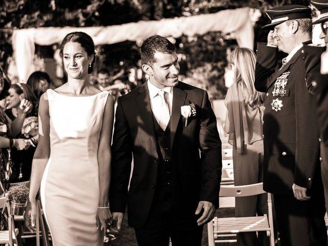 La boda de Soner y Cristina en Alhaurin De La Torre, Málaga 54