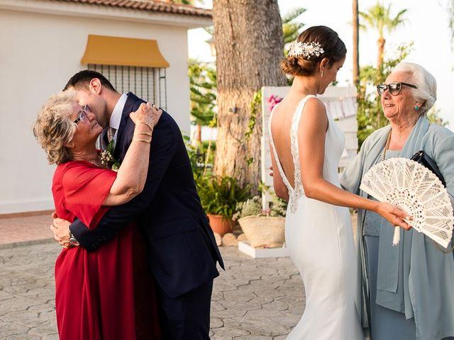 La boda de Soner y Cristina en Alhaurin De La Torre, Málaga 60