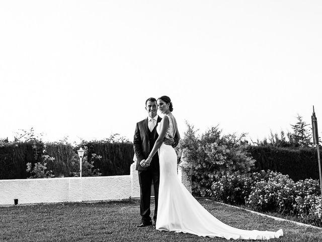 La boda de Soner y Cristina en Alhaurin De La Torre, Málaga 63