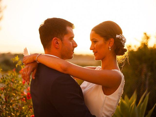 La boda de Soner y Cristina en Alhaurin De La Torre, Málaga 64