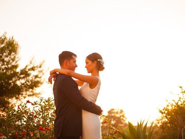 La boda de Soner y Cristina en Alhaurin De La Torre, Málaga 65