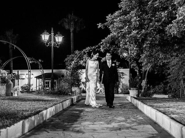 La boda de Soner y Cristina en Alhaurin De La Torre, Málaga 70