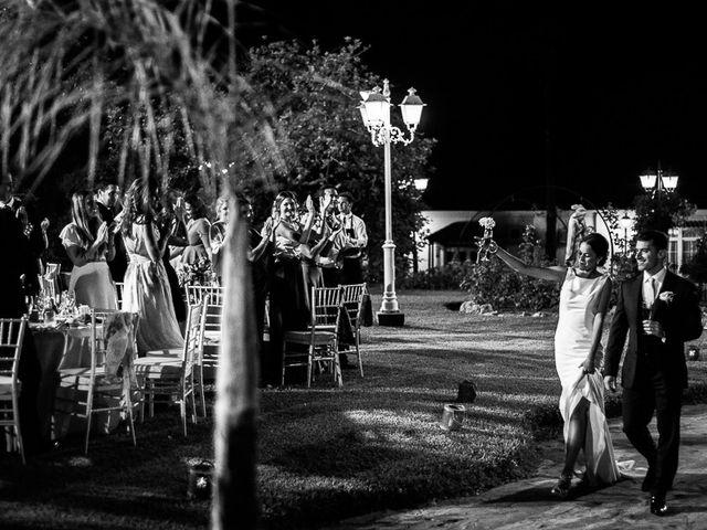 La boda de Soner y Cristina en Alhaurin De La Torre, Málaga 71