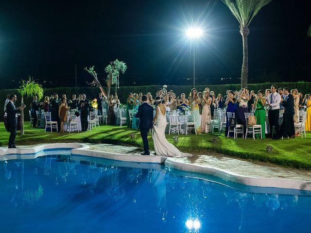 La boda de Soner y Cristina en Alhaurin De La Torre, Málaga 73