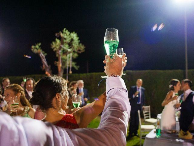 La boda de Soner y Cristina en Alhaurin De La Torre, Málaga 75