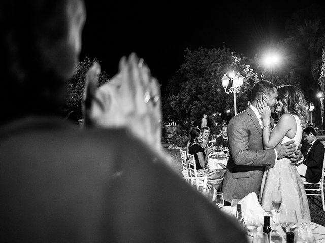 La boda de Soner y Cristina en Alhaurin De La Torre, Málaga 77