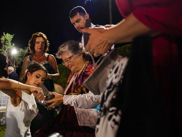 La boda de Soner y Cristina en Alhaurin De La Torre, Málaga 78