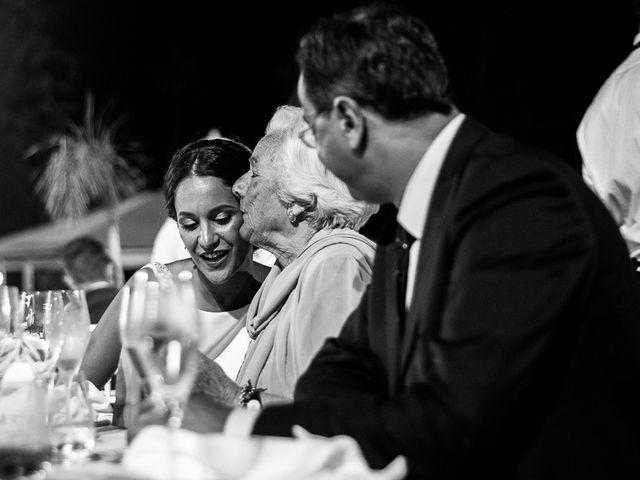 La boda de Soner y Cristina en Alhaurin De La Torre, Málaga 79