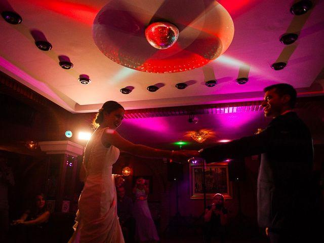 La boda de Soner y Cristina en Alhaurin De La Torre, Málaga 83