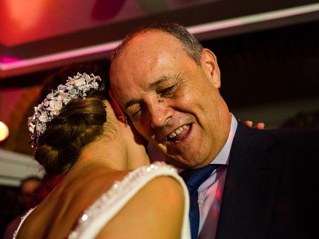 La boda de Soner y Cristina en Alhaurin De La Torre, Málaga 85