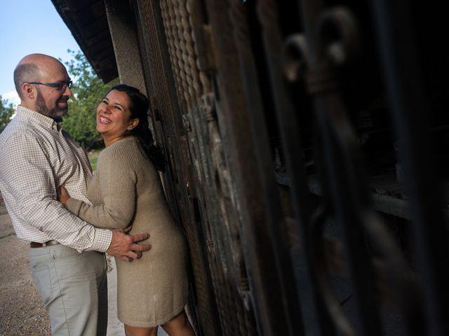 La boda de Jose y Ana en Valencia, Valencia 4