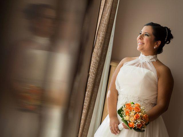 La boda de Jose y Ana en Valencia, Valencia 17