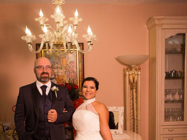 La boda de Jose y Ana en Valencia, Valencia 19