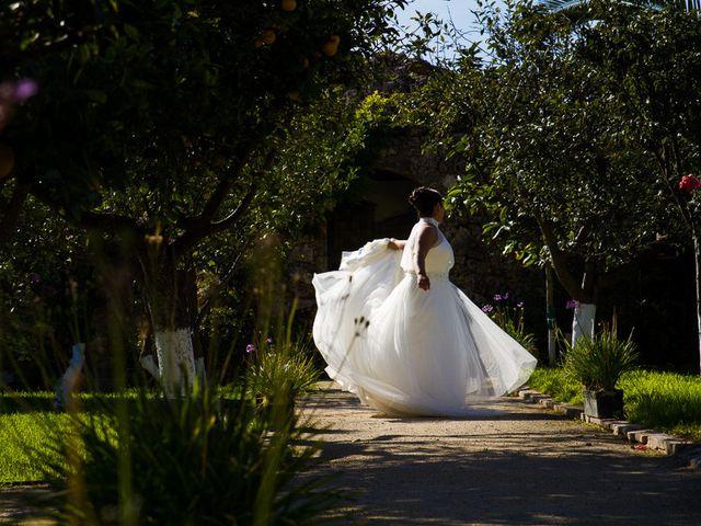 La boda de Jose y Ana en Valencia, Valencia 20