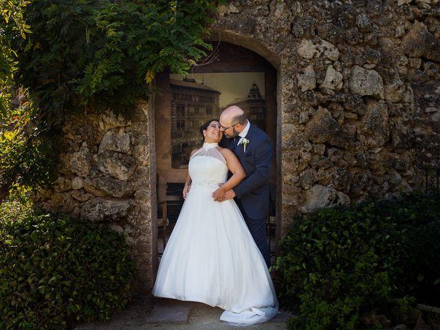 La boda de Jose y Ana en Valencia, Valencia 2