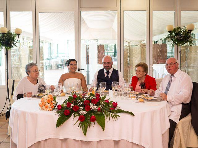 La boda de Jose y Ana en Valencia, Valencia 24