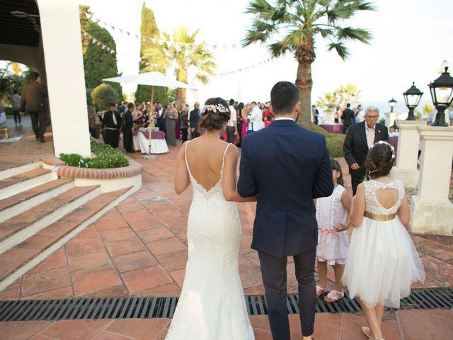 La boda de Raúl y Marina en Sant Vicenç De Montalt, Barcelona 5