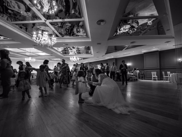 La boda de Rafa y Vanesa en Viñuela, Málaga 19