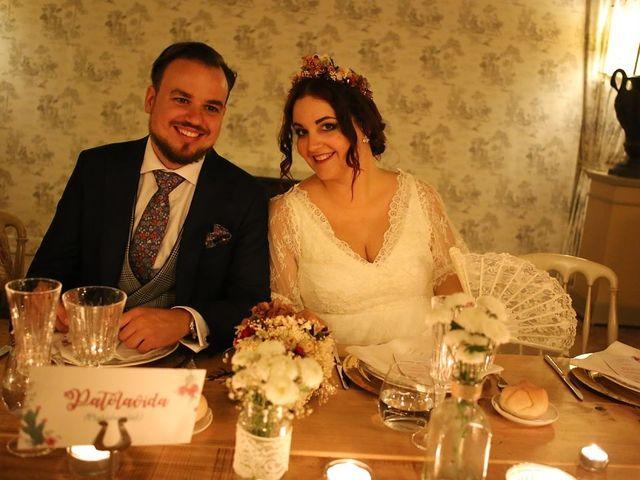 La boda de Teresa  y Ángel