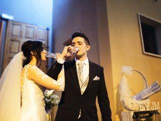 La boda de Esther  y José Manuel  3