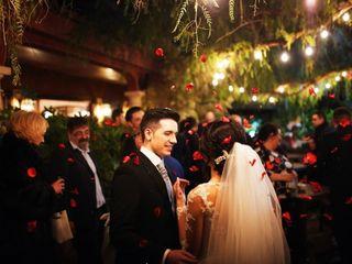 La boda de Esther  y José Manuel