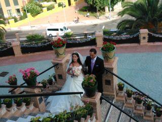 La boda de Guadalupe y Carlos 2